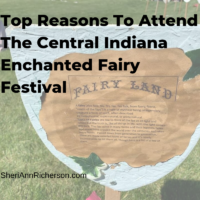 Top Reasons To Attend The Central Indiana Enchanted Fairy Festival