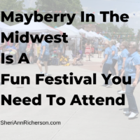 Mayberry In The Midwest Is A Fun Festival You Need To Attend